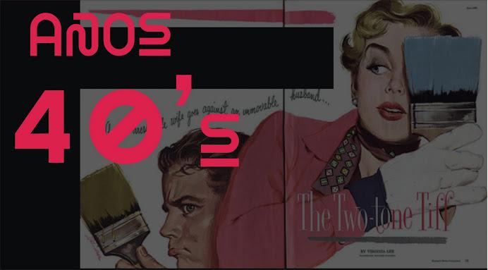 La Decada de los 40