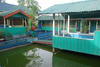 Pondok Lesehan Tarakan by Ardiz Tarakan