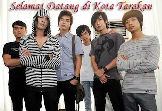 Kangen Band Konser di Tarakan - Borneo Indonesia