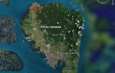 Kedua Kubu di Tarakan Sudah Berdamai - Kondisi Tarakan Kondusif - Kaltim - Borneo