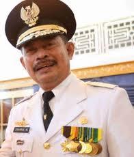 Gubernur Sulsel Ikut Redakan Konflik di Tarakan - Kaltim Borneo