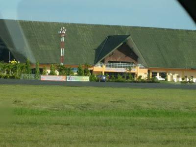 Pro-kontra Atas Usulan Penggantian Nama Bandara Juwata - Tarakan Kaltim Borneo