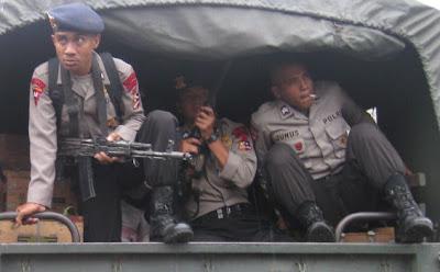 Kronologi Bentrok/Konflik Warga (Kerusuhan Antar Etnis) di Tarakan Kaltim Borneo