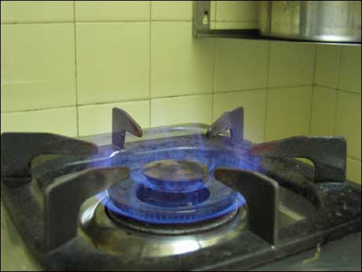 Perusda Tarakan Jadi Pengelola Gas Rumah Tangga - Borneo
