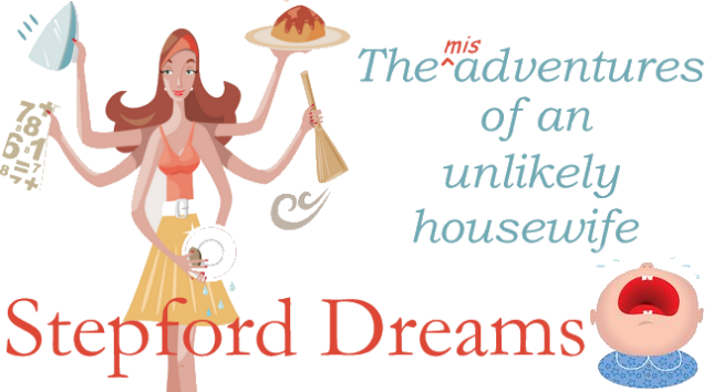 stepford dreams