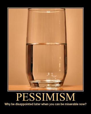 Pessimism Quotes