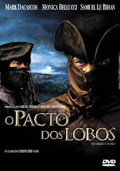 Baixar Filme O Pacto dos Lobos (Dublado)
