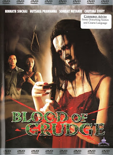 BLOOD OF GRUDGE