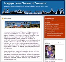 Bridgeport Area Chamber of Commerce