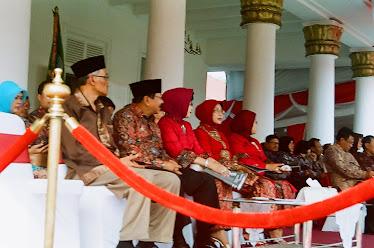 Gubernur Jawa Timur