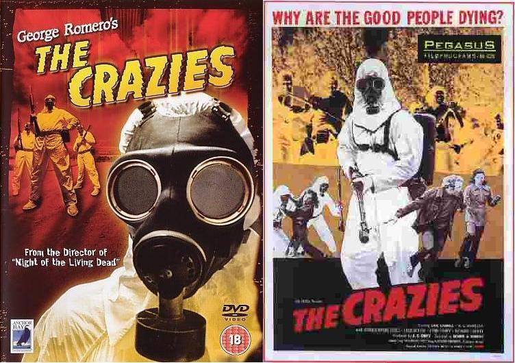 Risultati immagini per the crazies film 1973