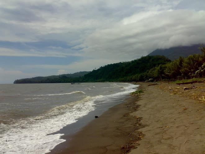 Pantai Susupu