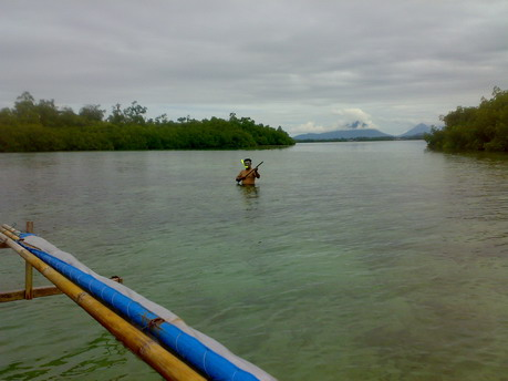 Teluk Sidangoli-Jailolo