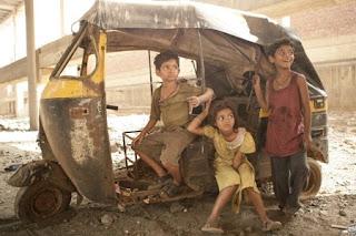 Slumdog Millionaire Lyrics