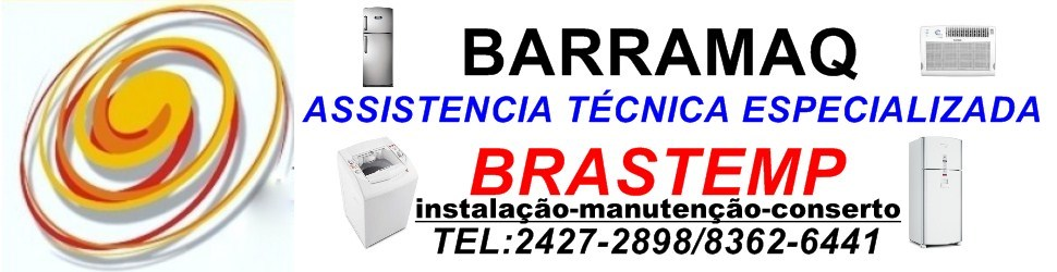 BARRAMAQ-ASSISTENCIA TECNICA