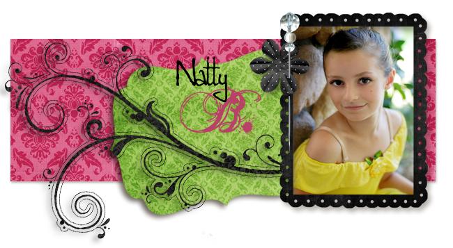 Natty B.