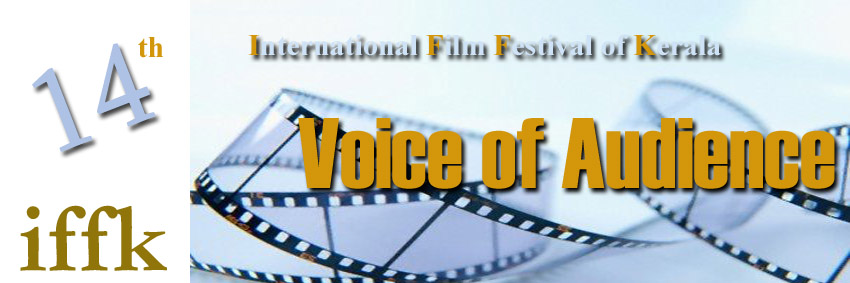 14 th IFFK - Voice of Audience