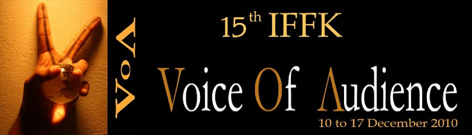 15 th IFFK - Voice Of Audience