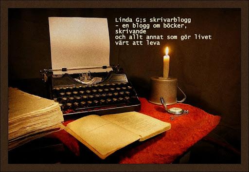 Linda Gs skrivarblogg