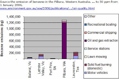 hands off country pilbara people of western australia exposed to