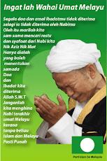 Ingatlah Wahai Umat Melayu
