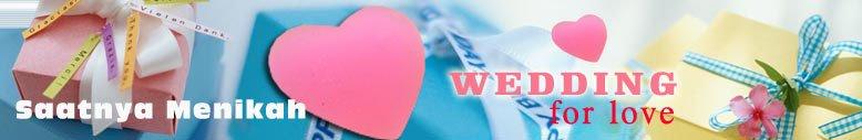 Saatnya Menikah | Wedding Proses | Wedding for Love