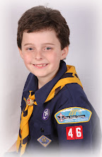 Cub Scout Photos