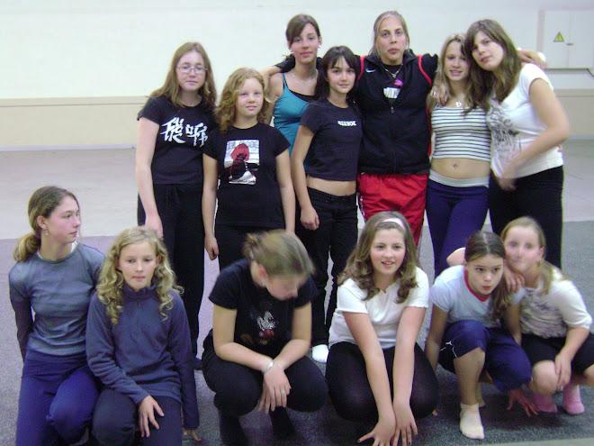 les ado's (octobre 2007 )