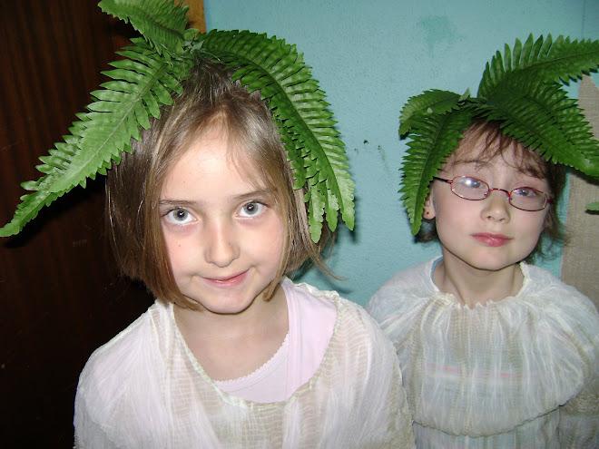 Manon & Chloé