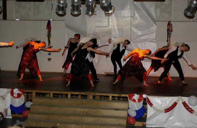 tango mexicain (les ado's)