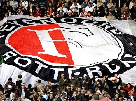 Feyenoord, Janko &amp; the worst team in Holland