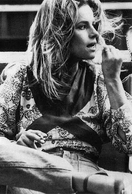 The United Provinces Of Ivanlandia Happy Birthday Charlotte Rampling