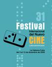 31 Festival Internacional del nuevo Cine Latinoamericano
