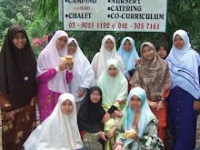 mukhayyam muslimat
