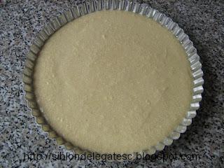 tarta blat