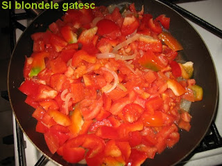 pui stratul 1 de legume