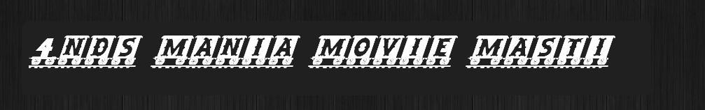 4nds Mania,Telugu Movie Masti,Telugu Movies,New Telugu Mp3 Downloads And Torrent Downloads