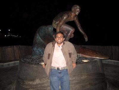 Hanish Prakash Patel