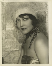 Ruth Harriet Louise Portrait