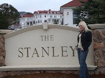 Sanctuary Stanley Hotel