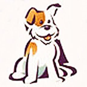 What Is The Name Of The Cracker Jack Dog