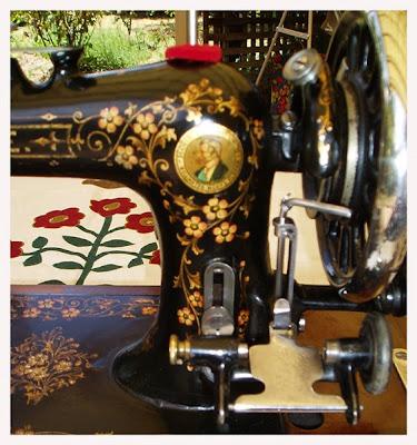 soeze sewing machine