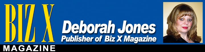 Deborah Jones   Off the Record