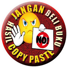 Stop pencurian hasil karya foodie blogger :
