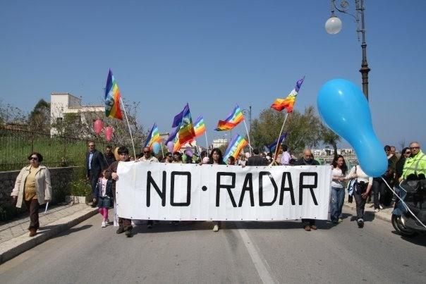 ... esecutivo installazione antenna radar commisione ambiente 11 giugno