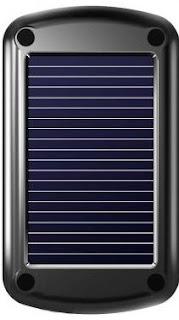 Altavoz Solar Bloetooth: SolCHAT