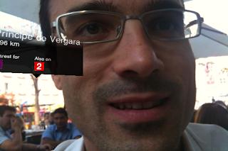 iPhone II – Realidade Aumentada