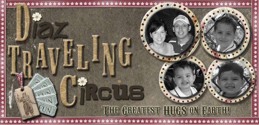 Diaz Traveling Circus