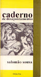 Caderno de desapontamentos