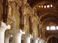 Thirumalai nayakkar mahal,thirumalai nayakkar,nayakkar mahal,naicker mahal,thirumalai nayakkar palace